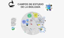 Copy of 1.1.2 CAMPOS DE ESTUDIO DE LA BIOLOGÍA