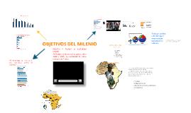 ODM Objetivo 4: Reducir la mortalidad infantil