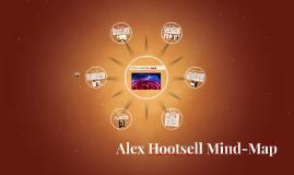 Alex Hootsell Mind-Map