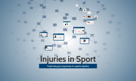Injuries in Sport