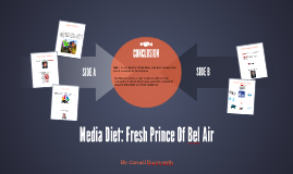 Media Diet: Fresh Prince Of Bel Air