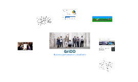 GriDD cases