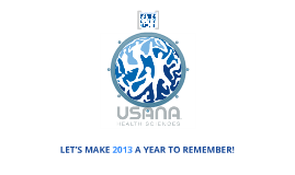 Copy of USANA: Training Modules