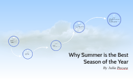 Why Summer is the Best Season of the Year