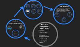 RMI USP DIVESTMENT MOVEMENT