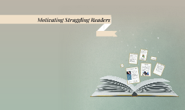 Non-ELA Motivating Struggling Readers