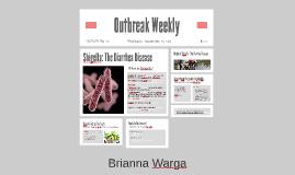 Outbreak Weekly