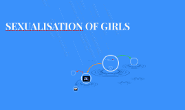 SEXUALISATION OF GIRLS