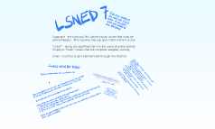 Lsned 7