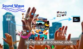 Copy of Sound Wave