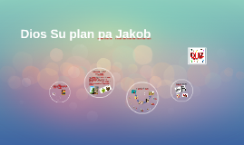 Dios Su plan pa Jakob