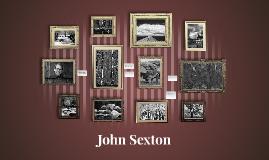 John Sexton