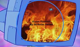 Karen From Spongebob