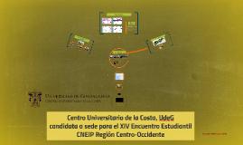 Centro Universitario de la Costa, UdeG