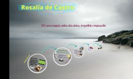Copy of Homenaxe a Rosalía de Castro