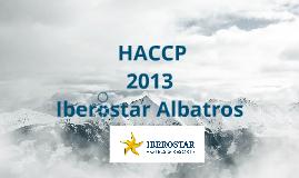 HACCP 2013