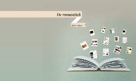 De romantiek (herwerkt)