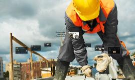 Aumento de la mano de obra de la Construccion