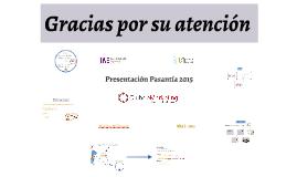 Informe Pasantia 2015