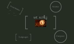 Mr. Kellys Class