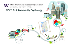 BISCP 343: Intro to Community Psychology
