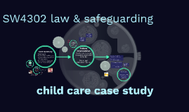 child care case study