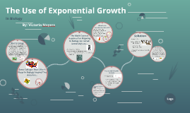 Pre Cal Project - Exponential growth/Biology