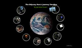 Copy of The Odyssey Hero's Journey Timeline