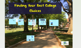 College Choices