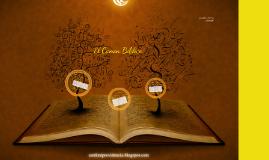 El Canon Bíblico