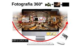 Fotografia 360º - Imagens Imersivas de Lascaux ao Tour Virtual