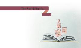 The Aeneid Book 11