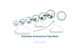 Copy of Evolution of Pop Music