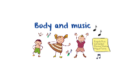 Body and music