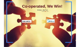 FOR-FILE-Co-operated, We Win!