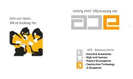 Copy of ACE engineering & consultancy