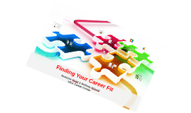 Finding Your Career Fit Guide - Fall 2015