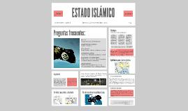 Copy of ESTADO ISLÁMICO