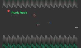 Punk Rock: Strings Presentation 2014