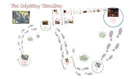Copy of Timeline of Odysseus' Journey in the Odyssey
