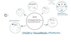 ICDK's Social Media Q4 2013
