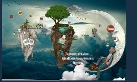 Ambientes Virtuais de Aprendizagem Versus Ambientes Imersivos