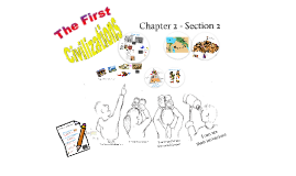Chapter 2 - Section 2 - The First Civilizations
