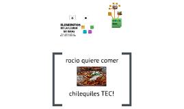 Plantilla - Elementos de Lluvia de Ideas de Eva María Hidalgo Martínez