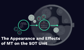 The Appearance and Effects of Music Therapy on the SOT Unit
