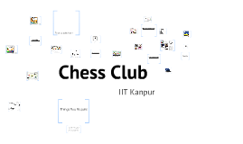 Copy of Chess Club Orientation Presentation