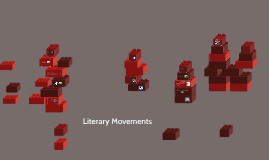 Literary Movements