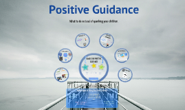 Positive Guidance