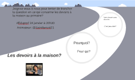 Copie de Untitled Prezi