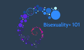 Bisexuality+ 101